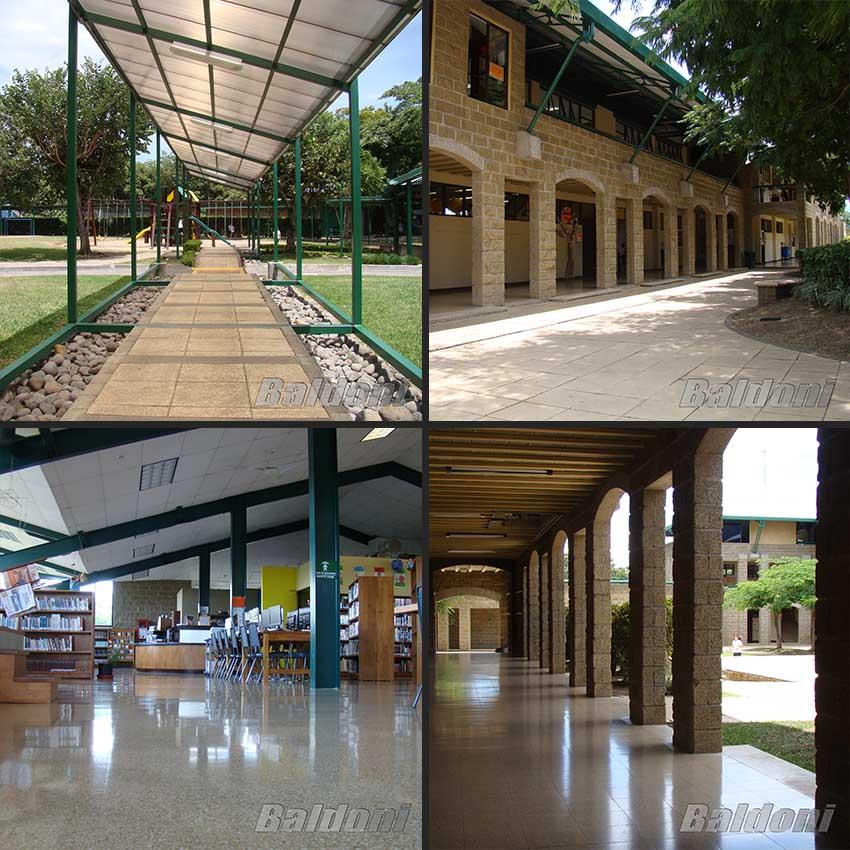 Colegio Blue Valley